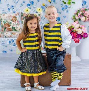 29a800fc05d4ed Як підібрати дитячий новорічний костюм   Великосеверинівська ...