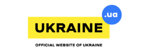 Ukraine.ua Banner White Back