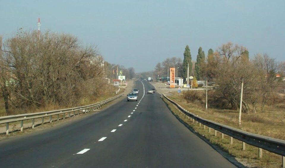 дорога 111